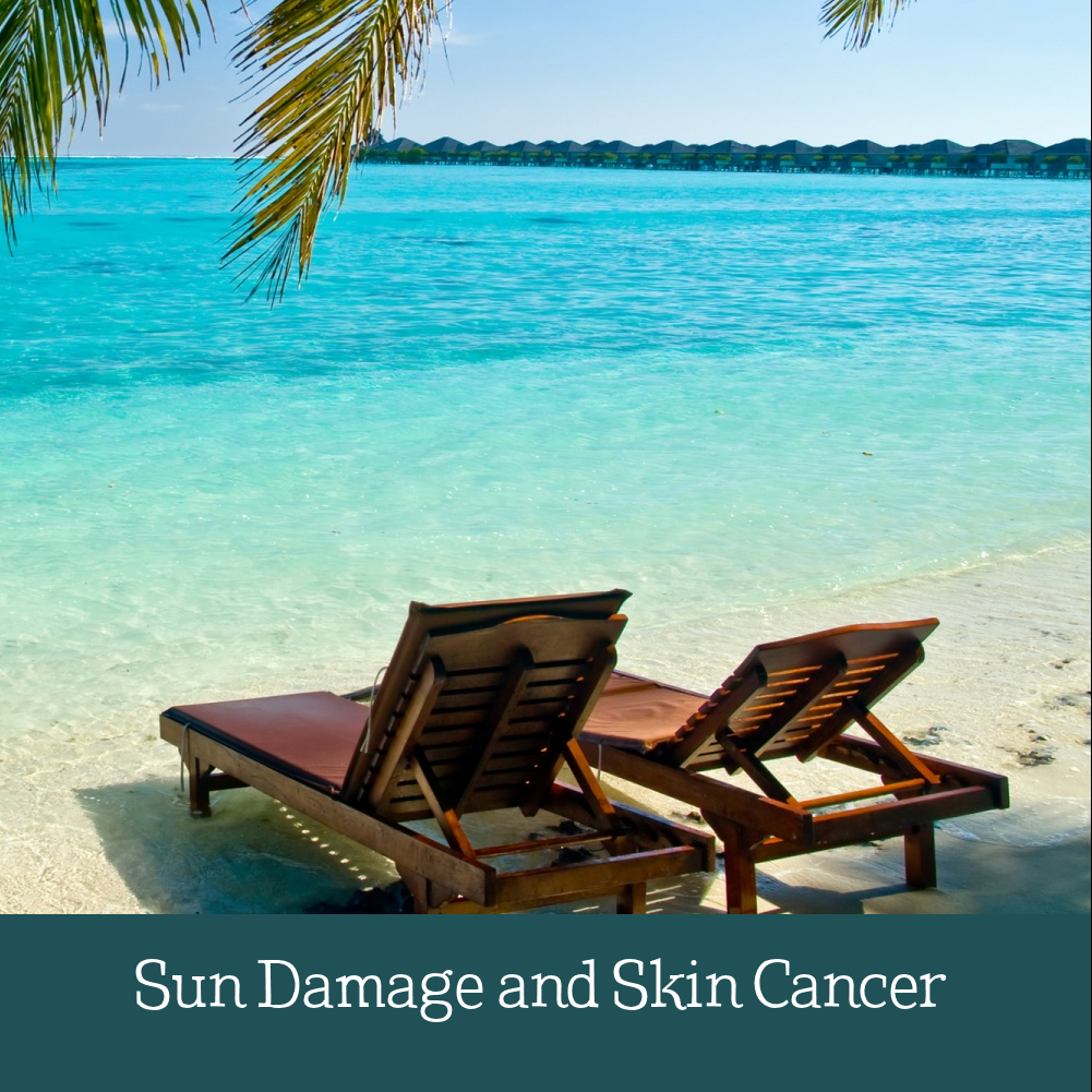 sun damage ebook